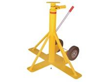 Dock Equipment - Trailer Jacks