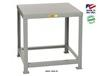 HEAVY DUTY WELDED STEEL TABLES