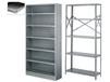 BOXER™ BOX SHELVING